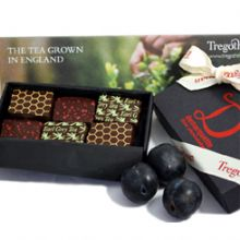 TREGOTHNAN LAUNCH QUINTESSENTIALLY ENGLISH CHOCOLATE COLLECTION CREATED BY DEMARQUETTE – 19.08.2008